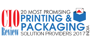 20 Most Promising Print & Package Solution Providers - 2017